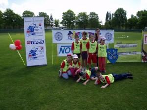 Svetový deň atletiky v Zlatých Moravciach (07.05.2015)